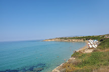 Ammes Beach, Svoronata, Greece