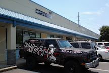 Nashville Airsoft, Nashville, United States