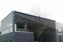 Centre des Arts Juliette-Lassonde, Saint Hyacinthe, Canada
