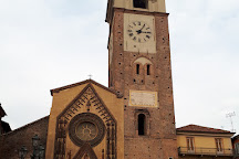 Duomo di Santa Maria Assunta, Chivasso, Italy