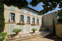 Musee Angladon, Avignon, France
