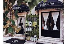 Dekora . Korcula, Korcula Town, Croatia