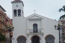 Parroquia de Nuestre Senora de la Victoria, Osuna, Spain