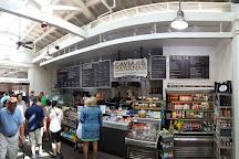 Charleston City Market, Charleston, United States