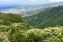 Parc du Colorado, Saint-Denis, Reunion Island