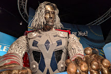 Ripley's Believe It or Not!, Myrtle Beach, United States