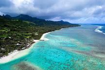 Raro Tours - Island Discovery Tours, Rarotonga, Cook Islands