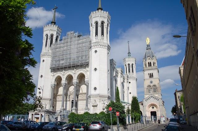 Fourviere Basilique