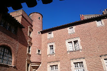 Museum of Old Toulouse, Toulouse, France