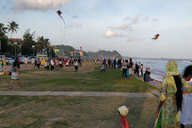 Matara Beach, Matara, Sri Lanka