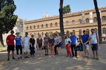 Italy Free Tours, Rome, Italy