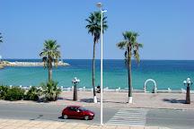 Ribat of Monastir, Monastir, Tunisia
