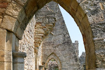 Bayham Old Abbey, Lamberhurst, United Kingdom