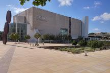 Joseph Bau House Museum, Tel Aviv, Israel