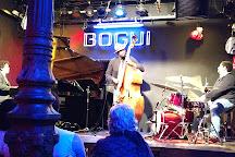 Bogui Jazz, Madrid, Spain
