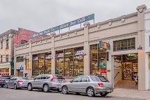 The Elliott Bay Book Company, Seattle, United States