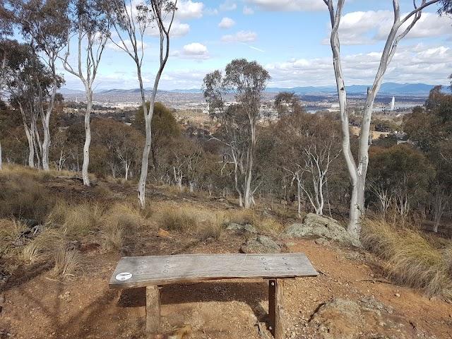Mount Ainslie Walking Trail
