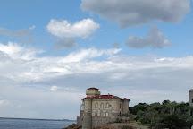 Costiera di Calafuria, Livorno, Italy