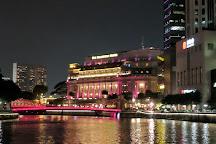 Singapore Pub Crawl, Singapore, Singapore