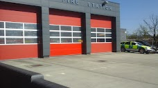 Leyton Fire Station