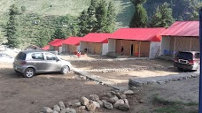 Heritage Huts, Naran