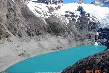 Laguna Sucia, El Chalten, Argentina