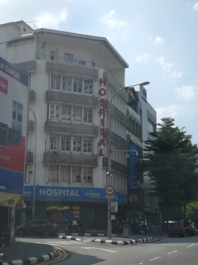 Lourdes Medical Centre