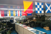 Russell Military Museum, Russell, United States