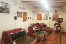 Valor Chocolate Museum, Villajoyosa, Spain