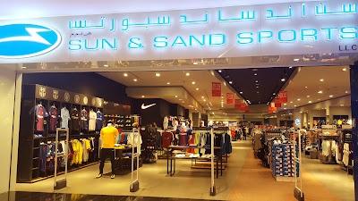 Sun & Sand Sports, Muscat, Oman | Phone: +968 24 558355