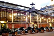 Les Halles, Beziers, France