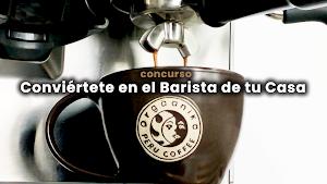 Orgäanika Perú Coffee (La Fontana) 0