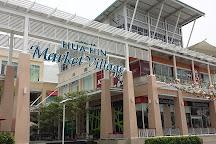 Hua Hin Market Village, Hua Hin, Thailand