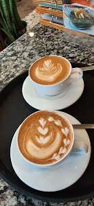 Ima Coffee Bakery 4