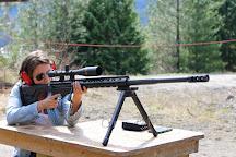 Whistler Shooting Adventures, Pemberton, Canada