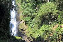 Melanting Waterfalls, Munduk, Indonesia