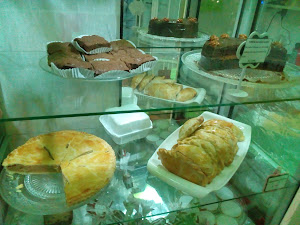 Caprichos Cafe 6