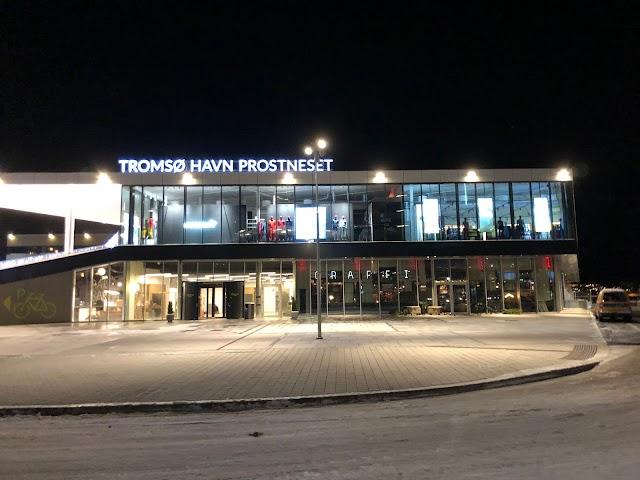 Tromsø Havn Prostneset