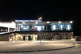 Автобусная станция   Tromsø Prostneset