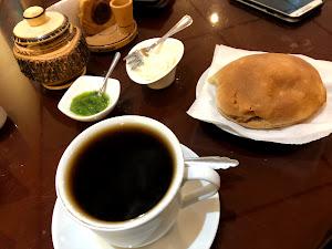 Cafetería-Pastelería Somos Cafe 6