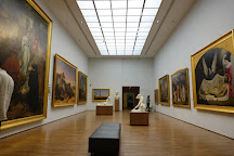 Musee des Beaux-Arts, Angers, France