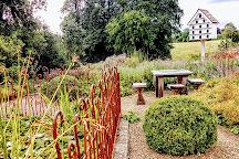 The Walled Garden at Mells, Mells, United Kingdom