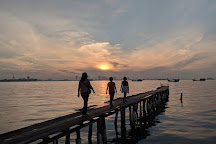 Tan Jetty, Penang Island, Malaysia