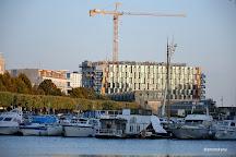 Le Lieu Unique, Nantes, France