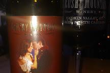 Brushy Mountain Winery, Elkin, United States