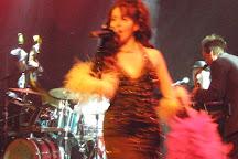 Le Scandal Cabaret, New York City, United States