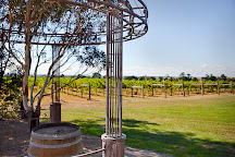 Avon Ridge Vineyard, Maffra, Australia
