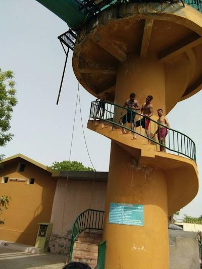 divya junior high school
