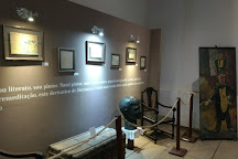 Museu Monteiro Lobato, Taubate, Brazil