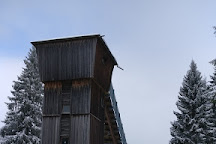 Nationaal park Schwarzwald, Seebach, Germany